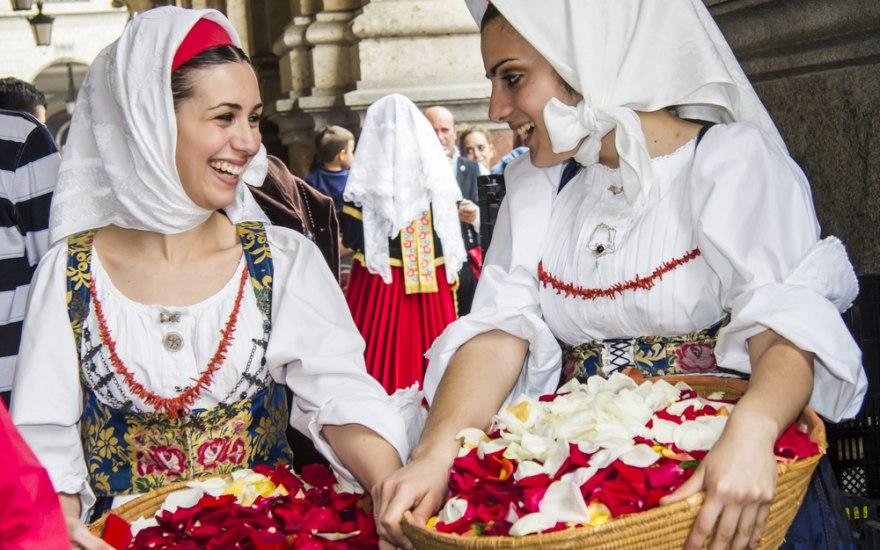 Tradizioni, feste e sagre